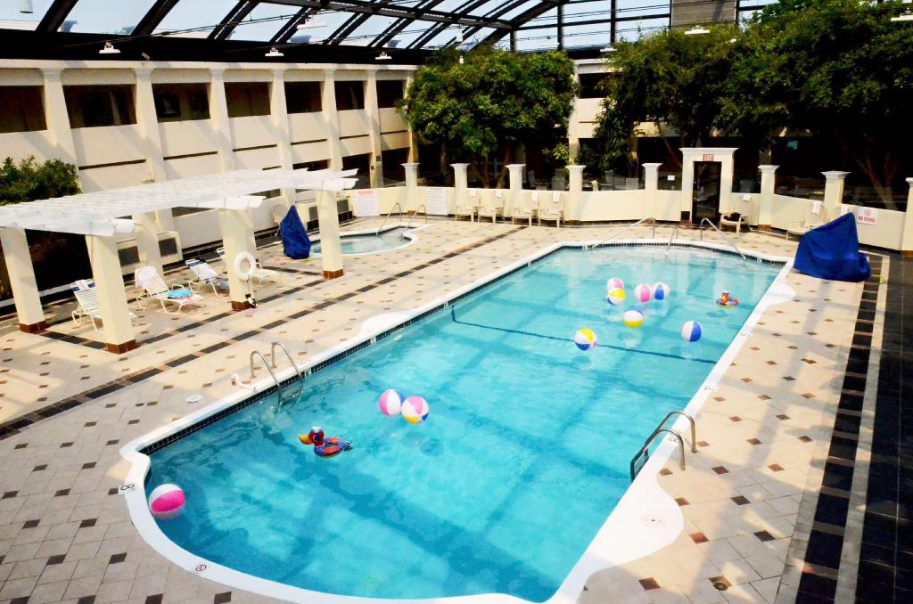 Swimming pool Best Western Plus Milwaukee Airport Hotel & Conference Center
