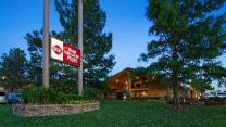 Best Western Plus Saddleback Inn & Conference Center