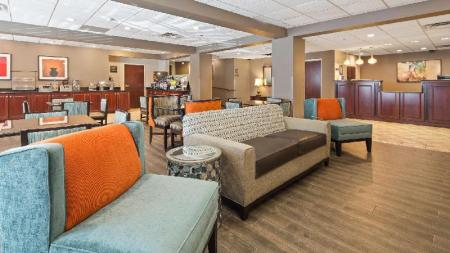 Vestabils Best Western Plus Oak Mountain Inn