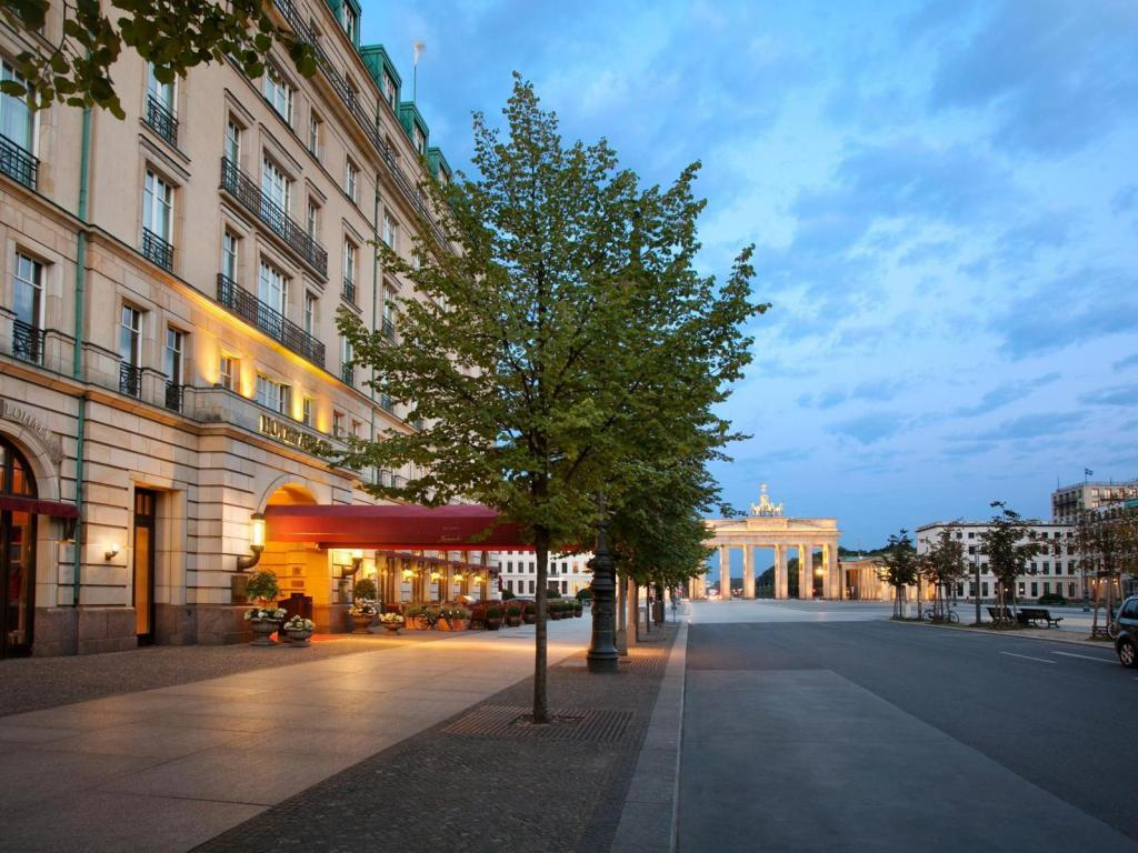 More about Hotel Adlon Kempinski