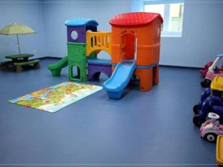 Kid's club Mondo Living- Elite Residence