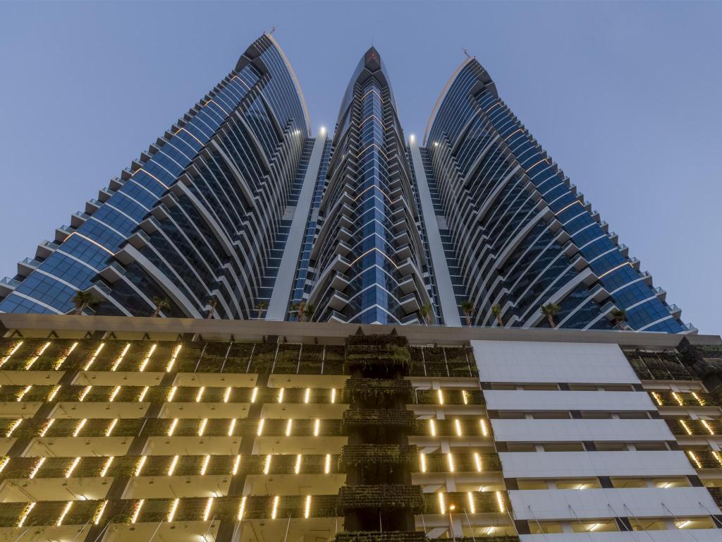 516d9c8f53 Aparthotel Adagio Premium Dubai Al Barsha, Emirati Arabi Uniti   A ...