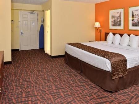Номер King Best Western Louisville East