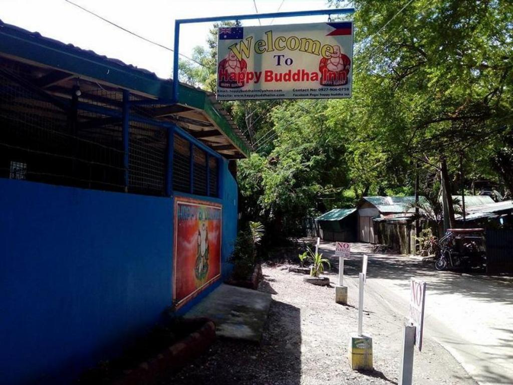 More about Happy Buddha Inn