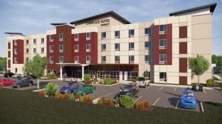 TownePlace Suites by Marriott Medicine Hat