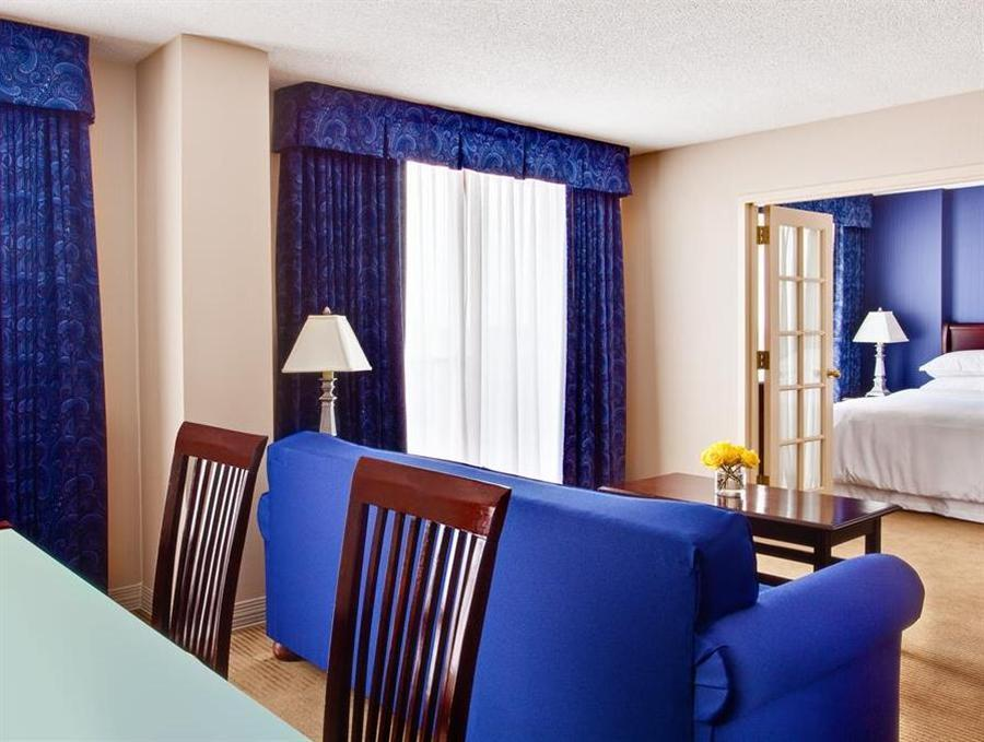 Suite Executive King (Executive King Suite)