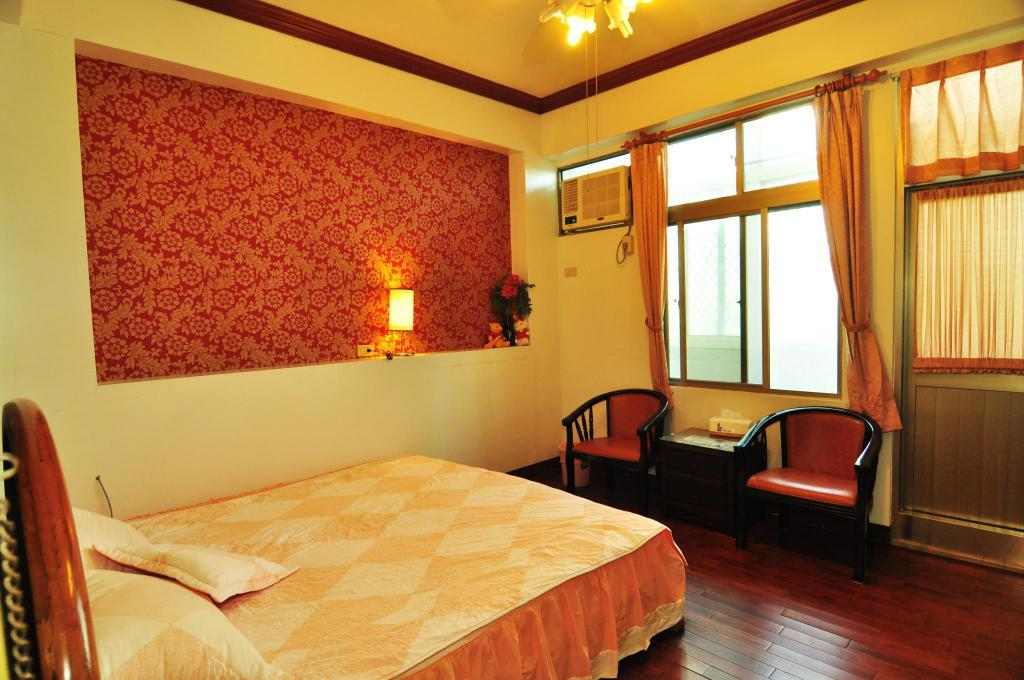 Xie Tong Bed and Breakfast