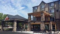 Best Western Plus Peak Vista Inn and Suites