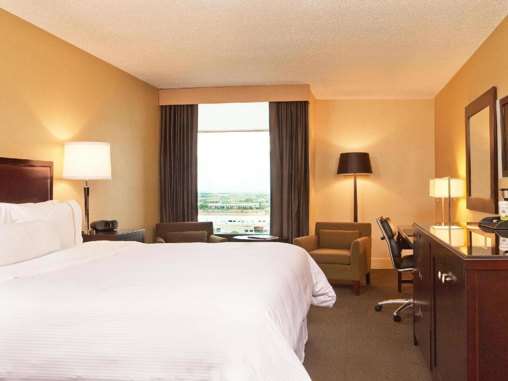 Lihat semua 31 gambar The Westin Dallas Fort Worth Airport