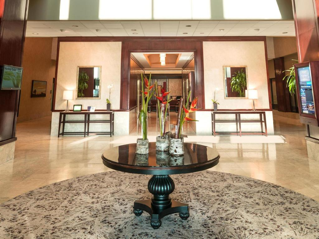 Pemandangan dalam The Westin Dallas Fort Worth Airport
