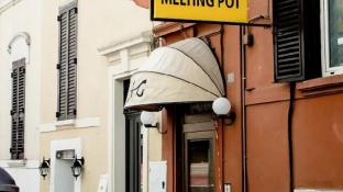 Melting Pot Rome Hostel