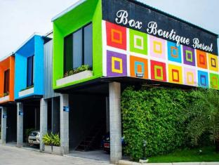 Box Boutique Resort