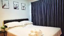 16sqm studio Bungalow, with 0 private bathroom in Sukhumvit