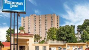 Rodeway Inn Nashville Hotel