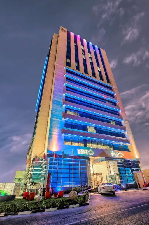 45c62ef59 فندق سرايا الكورنيش (Saraya Corniche Hotel) الدوحة حجز رخيص فوري مع ...
