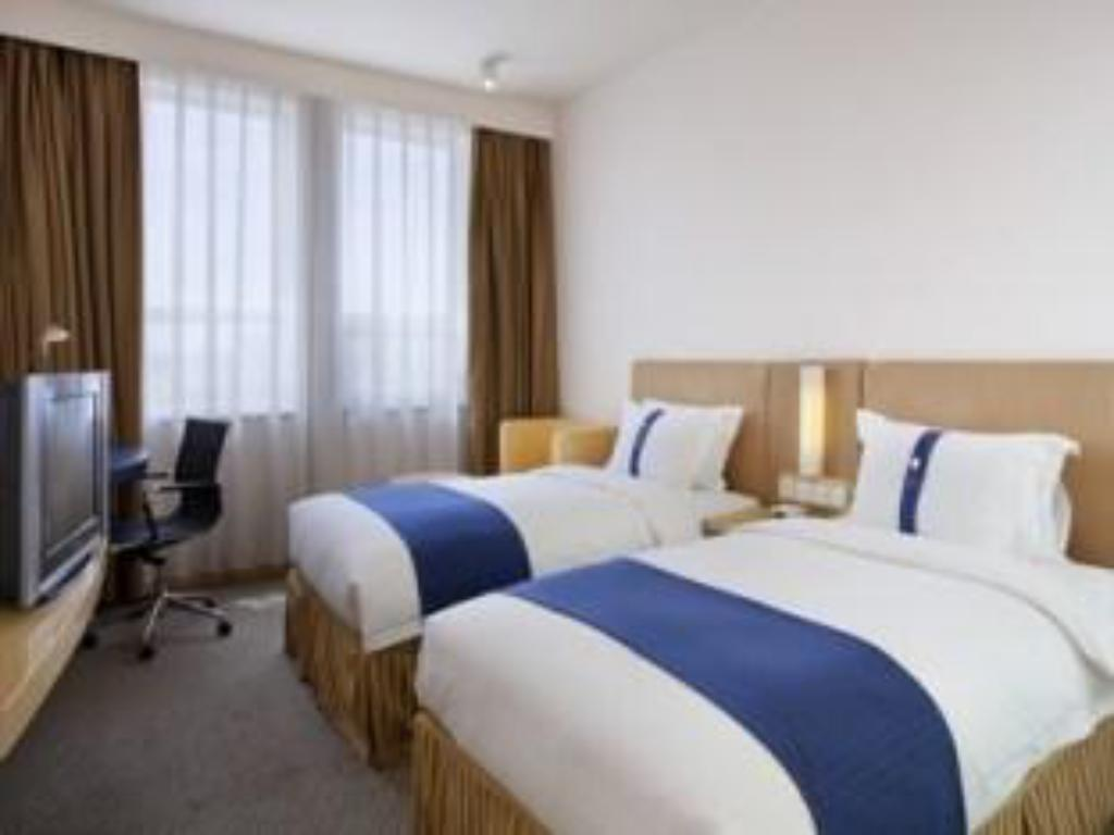 Veure totes les 27 fotos Holiday Inn Express Tianjin Airport