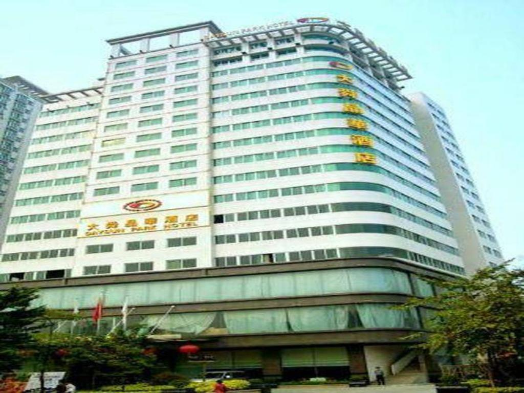 More about Daysun Park Hotel