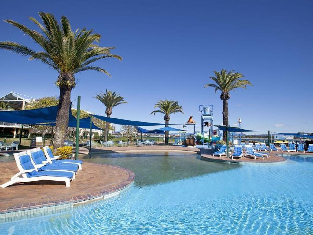 Sea World Resort  Water Park in Gold Coast  Room Deals