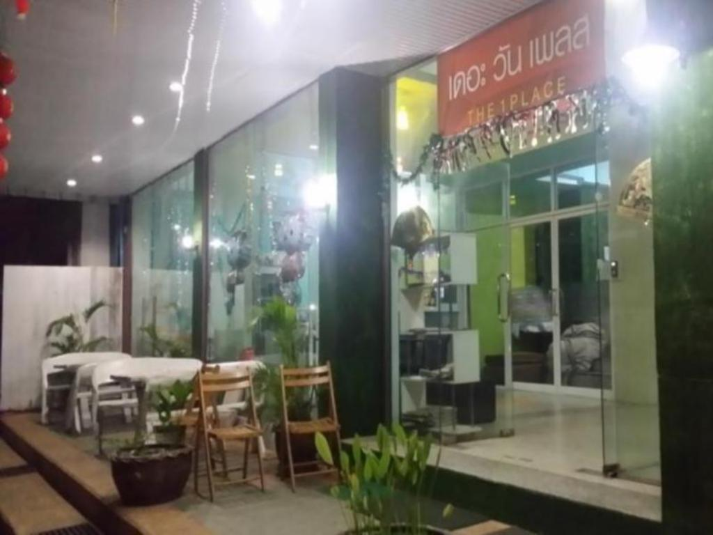 d46cb6dc914 The 1 Place Hat Yai in Thailand - Room Deals