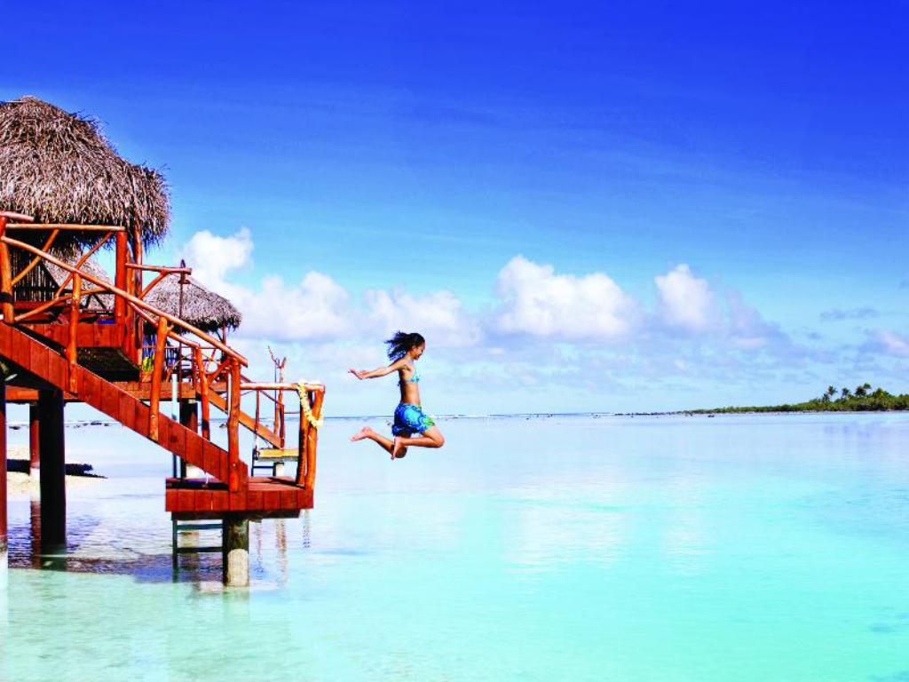 More about Aitutaki Lagoon Resort & Spa (Adults Only)