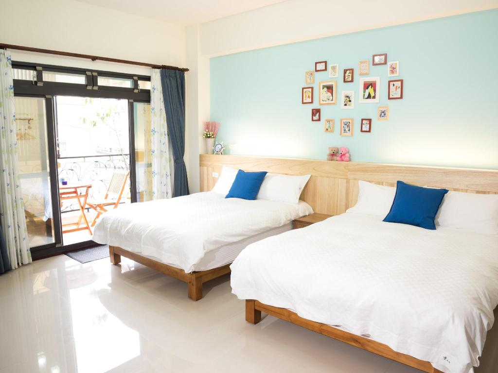 Happy Hualien Bed and Breakfast (Happy Hualien Bed and Breakfast )