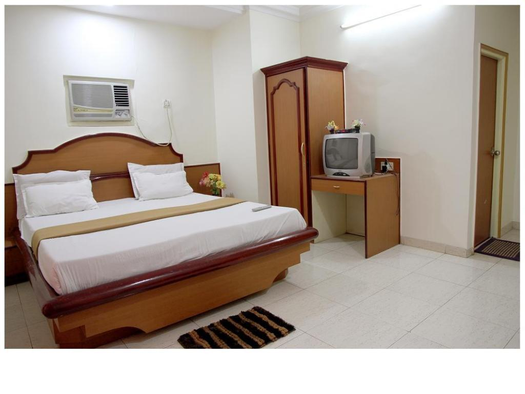 Business Center Hotel Ravikiran Executive RITZ Group