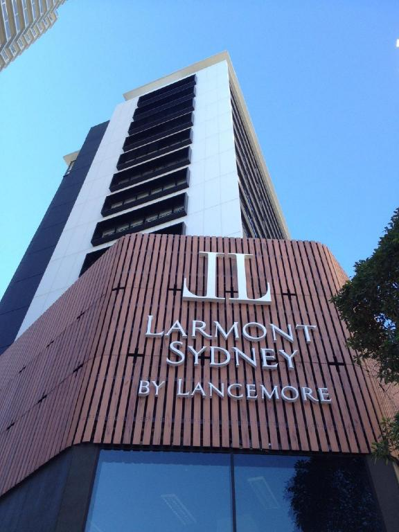 Larmont Hotel Sydney by Lancemore