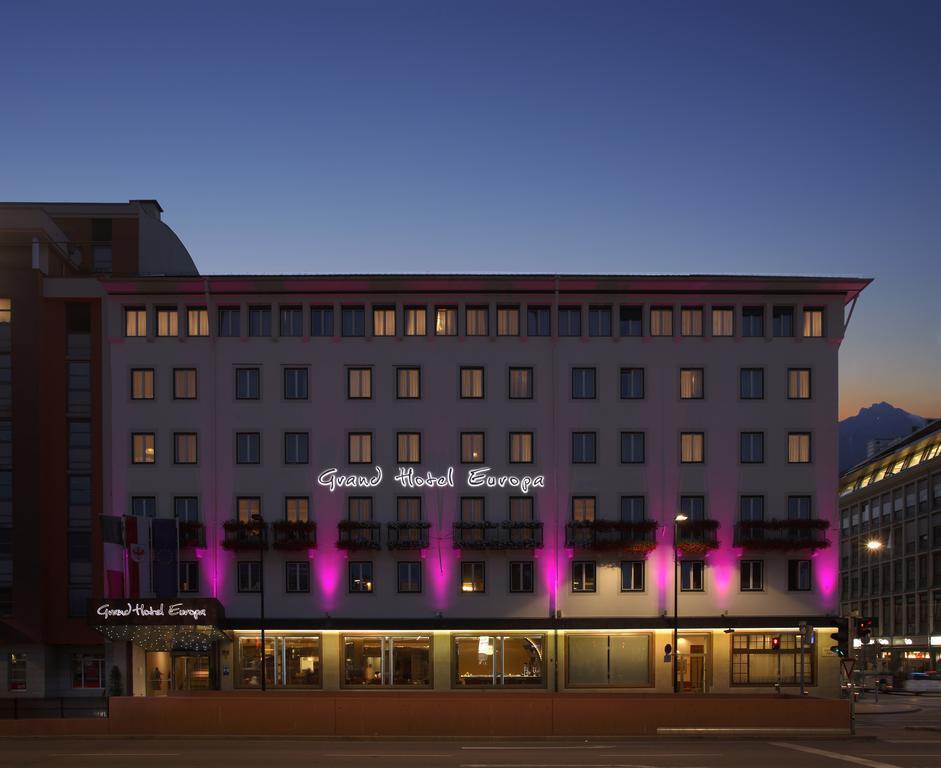 Grand Hotel Europa Since 1869 Pet Friendly Innsbruck Booking Deals Photos Reviews