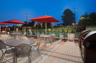 Home2 Suites By Hilton Knoxville West