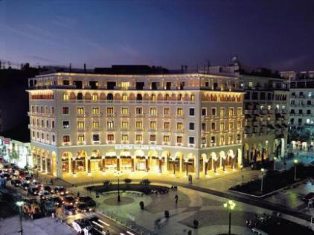 More about Electra Palace Thessaloniki