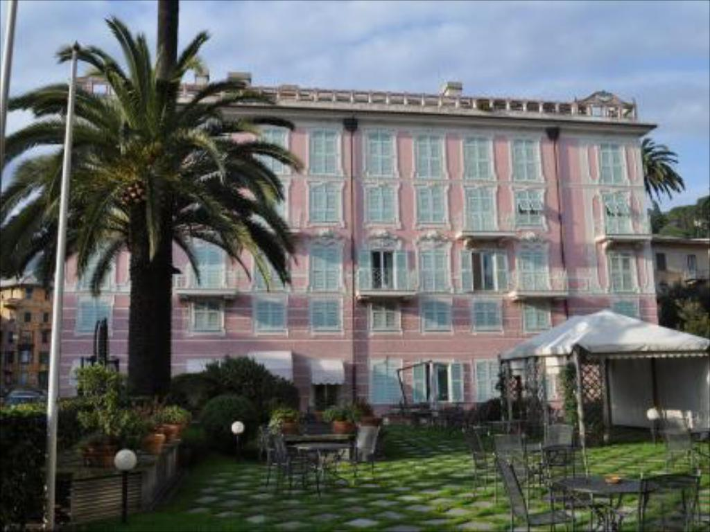 europa hotel design spa 1877 rapallo boek een