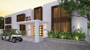 Kaberaz Luxury By Amithya