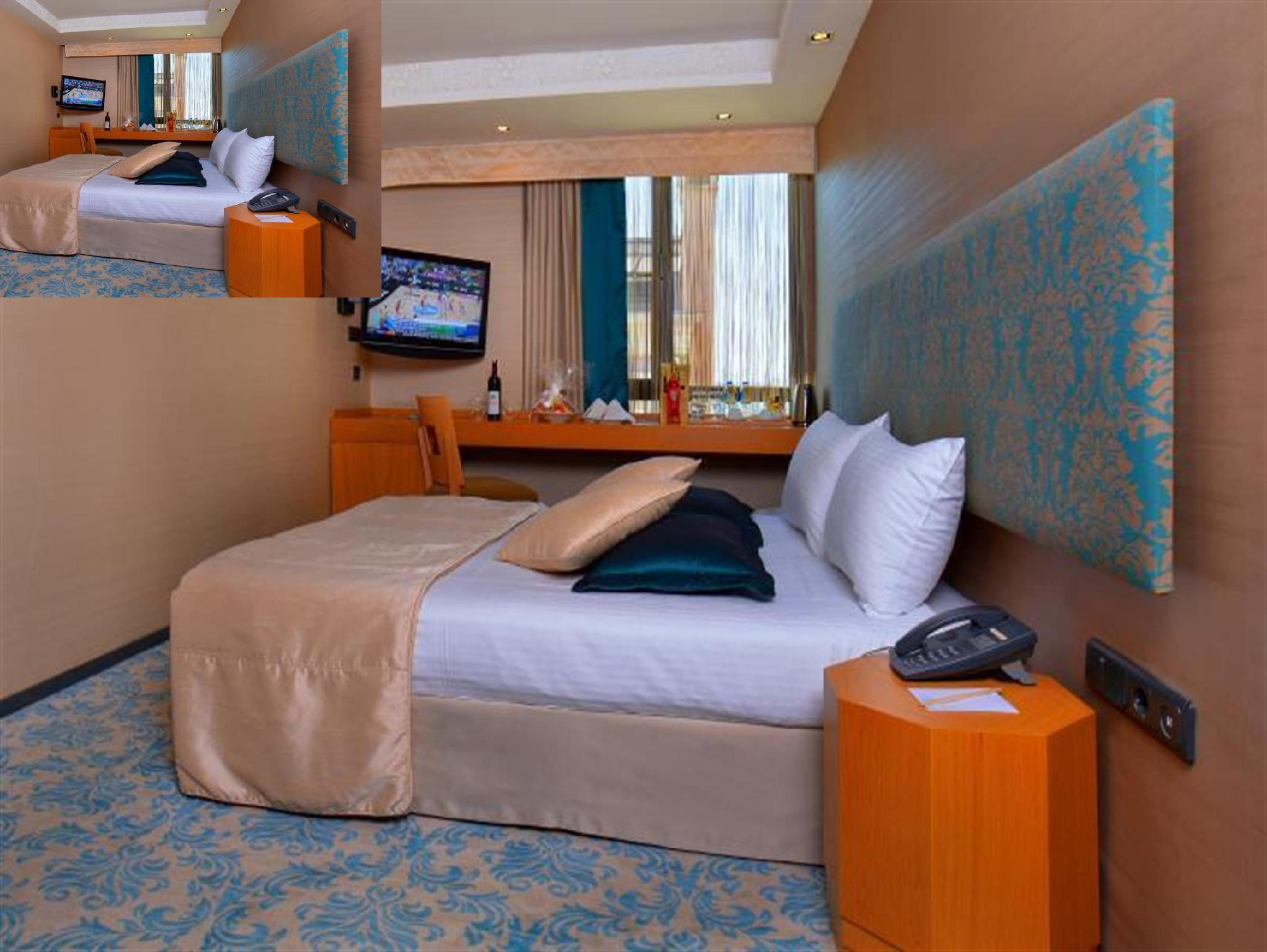Economic Double or Twin Room