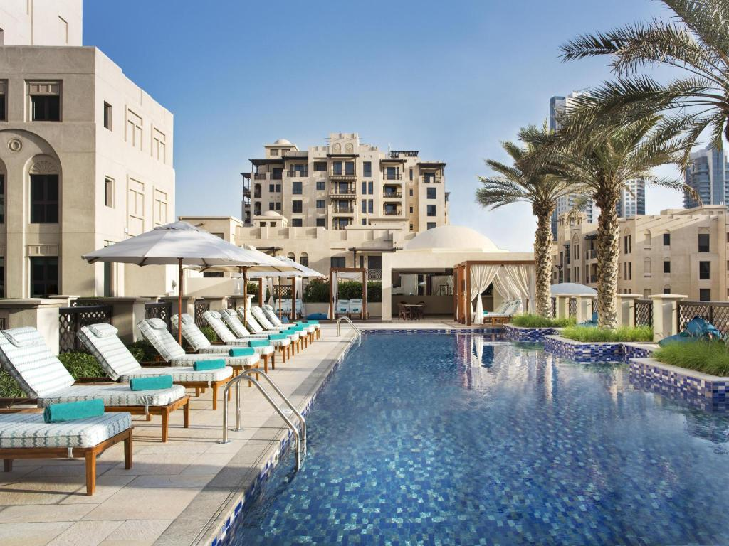 Best price on manzil downtown in dubai reviews for Best hotels in downtown dubai