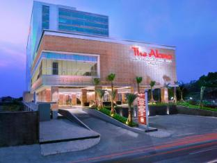 The Alana Hotel and Convention Center – Solo