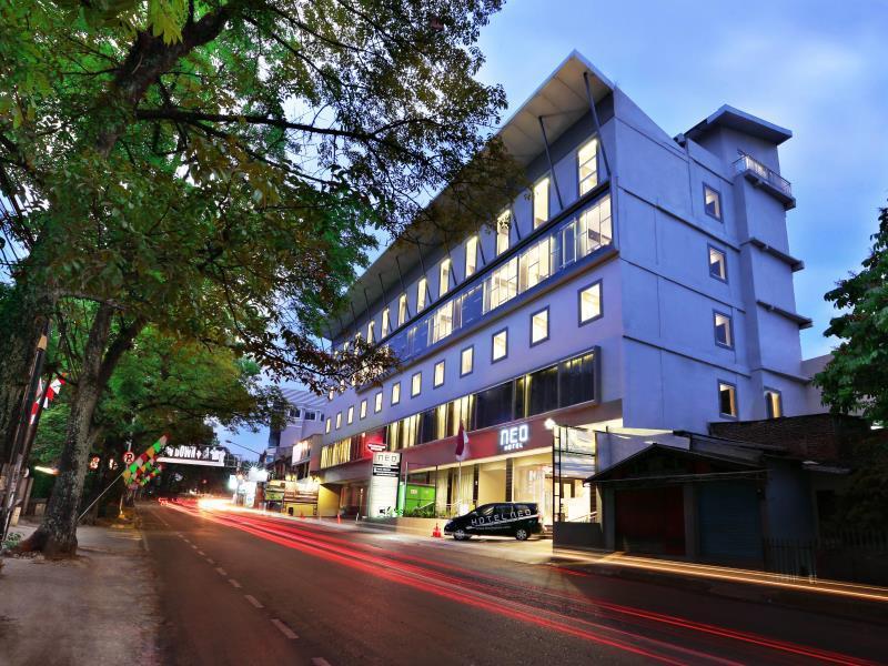 hotel neo dipatiukur bandung room deals reviews photos indonesia rh agoda com