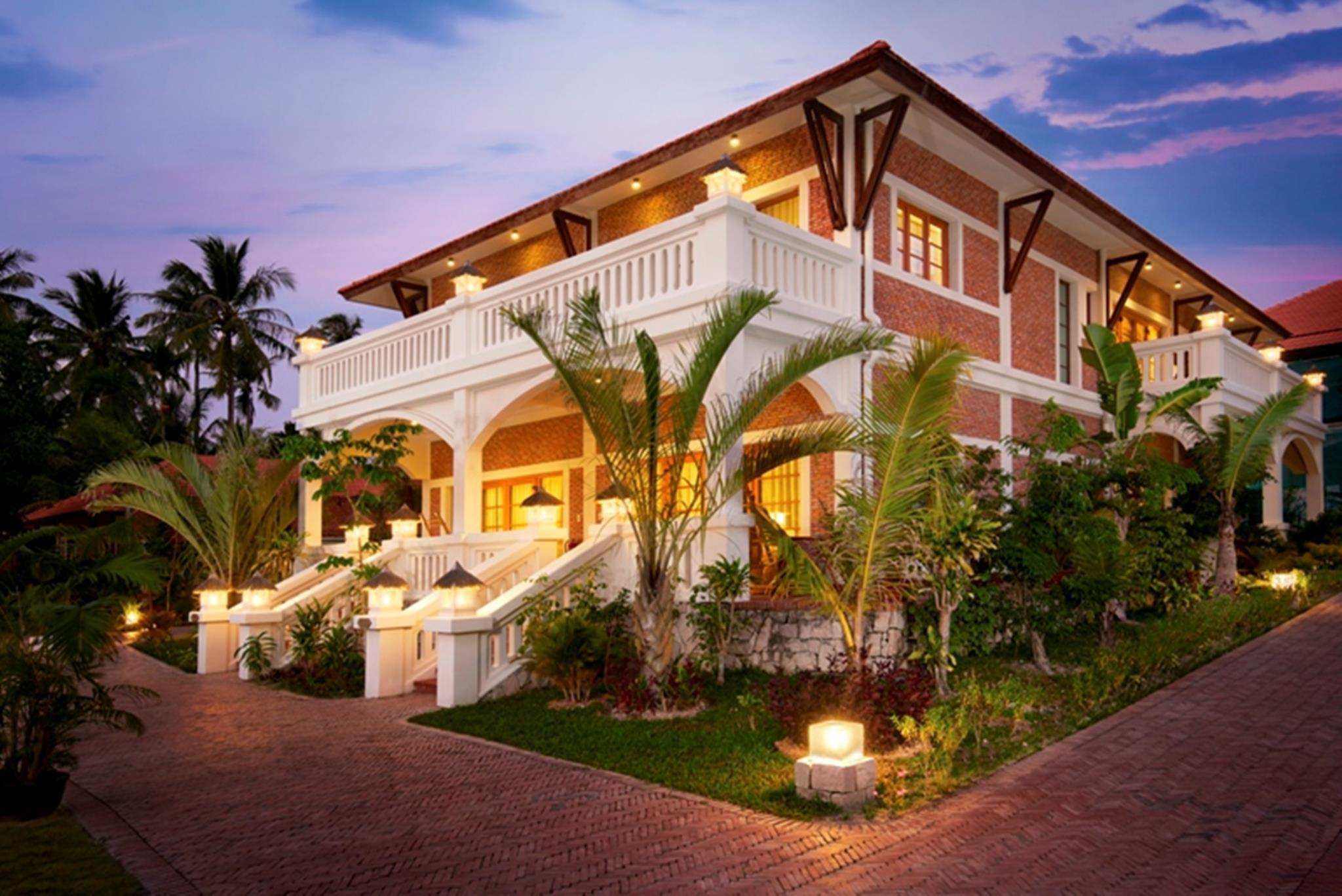 Cassia Cottage Resort in Phu Quoc Island - Room Deals, Photos & Reviews