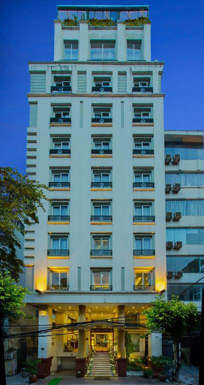 More about Hanoi Rosaliza Hotel
