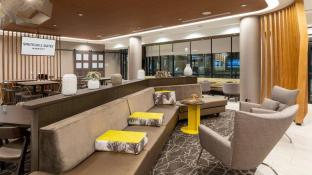 SpringHill Suites by Marriott Minneapolis Maple Grove/Arbor Lakes
