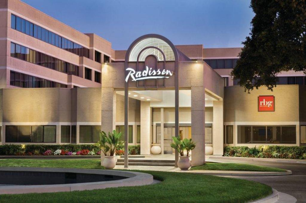 Radisson Hotel Sunnyvale - Silicon Valley
