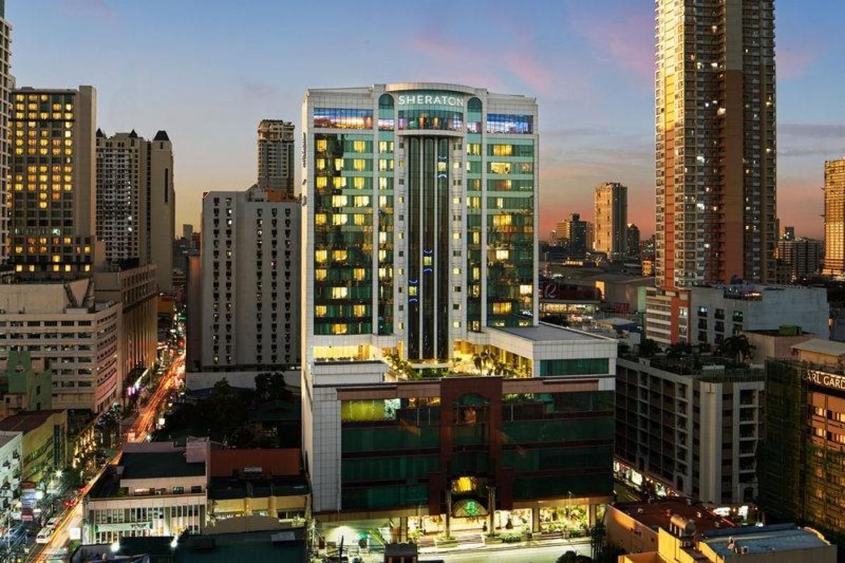 pan pacific manila map Sheraton Manila Bay Hotel Deals Photos Reviews pan pacific manila map
