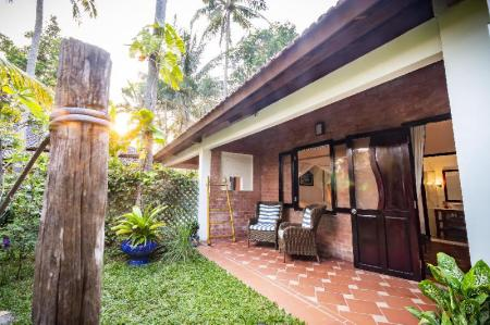 Cassia Cottage Resort In Phu Quoc Island Room Deals Photos Reviews