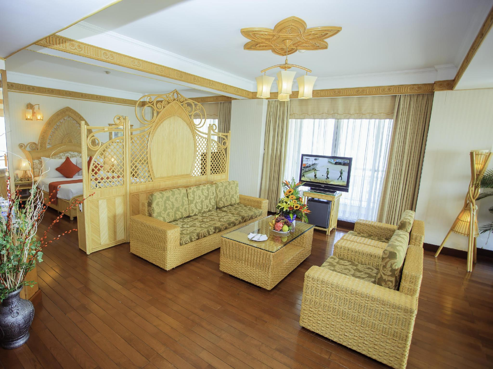 Champa Junior Suite