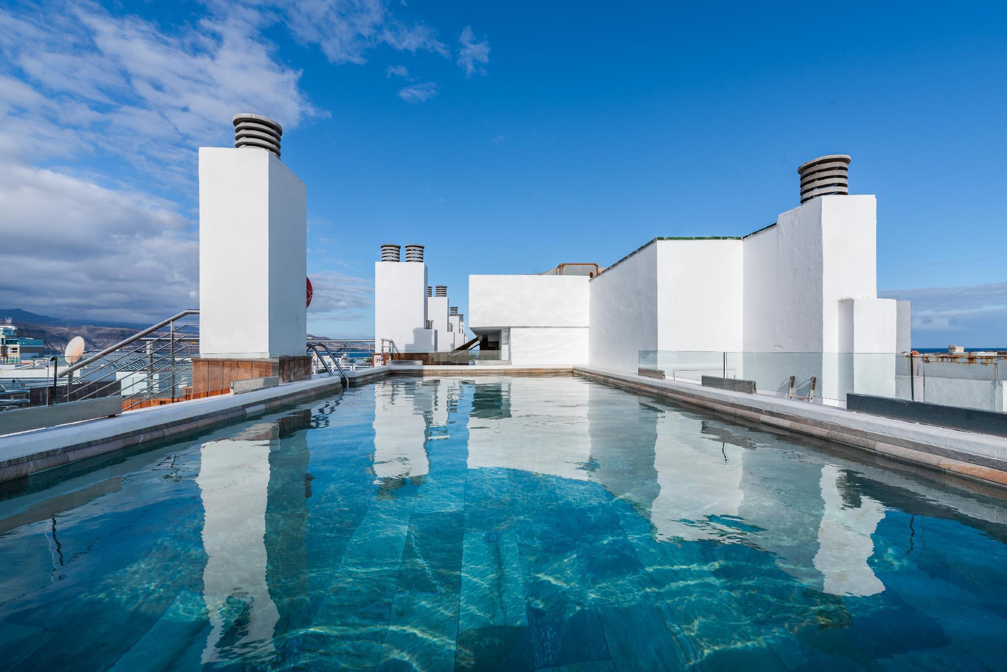 Exe Las Palmas Gran Canaria Room Rates Photos Reviews