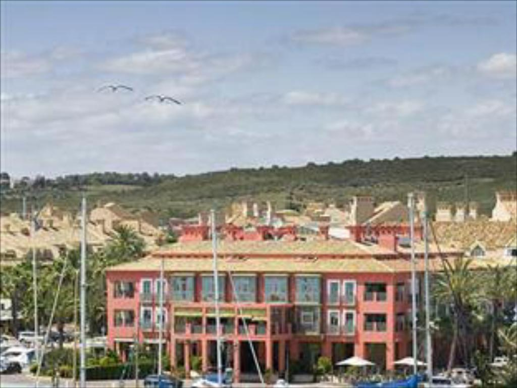 More about Hotel Club Maritimo de Sotograde