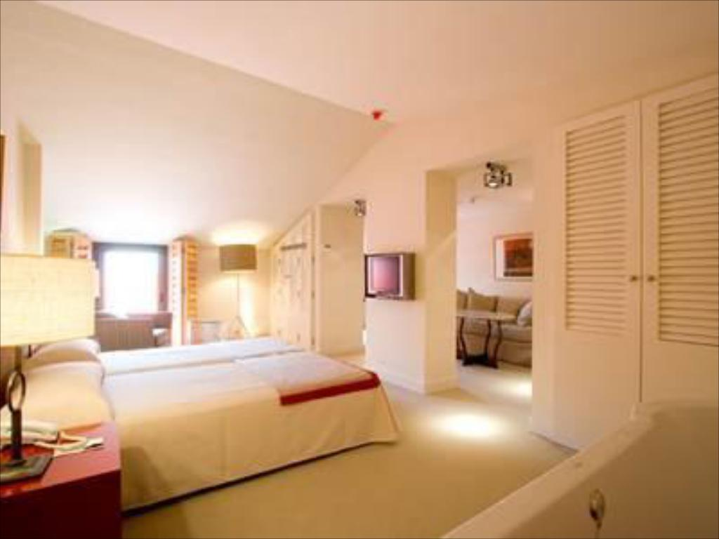 Double Room - Guestroom Hotel Club Maritimo de Sotograde