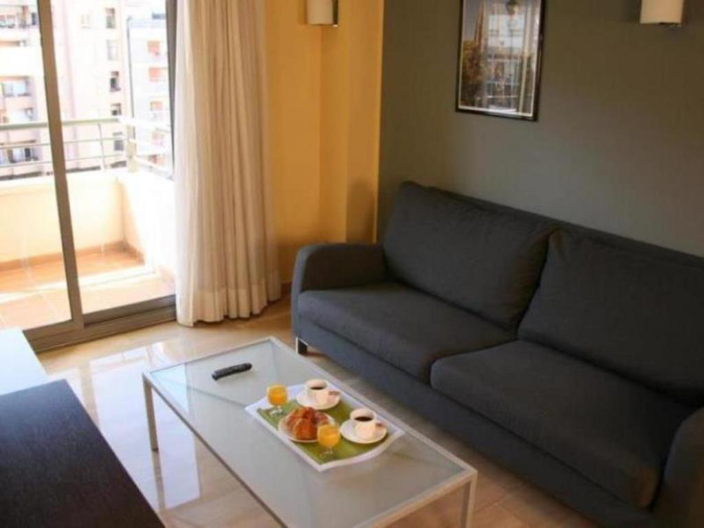 More about Suites Independencia Abapart