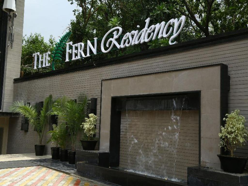More about The Fern Residency