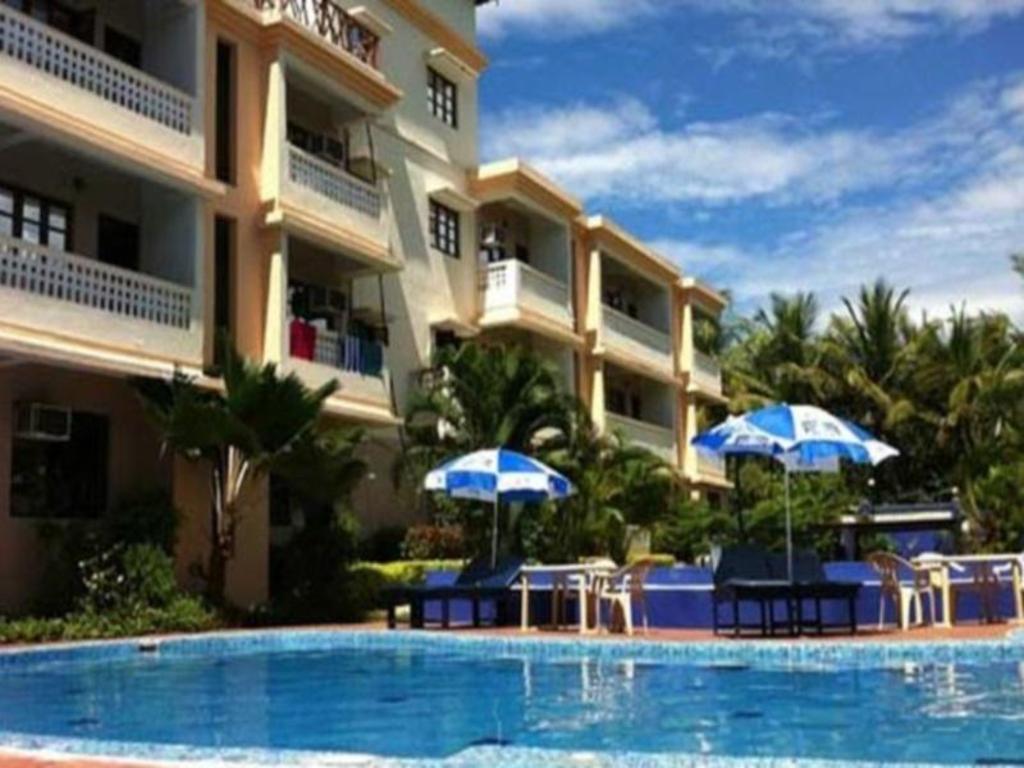 Retreat Anjuna Resort in Goa - Room Deals, Photos & Reviews
