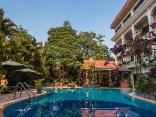 Silk D' Angkor Boutique Hotel